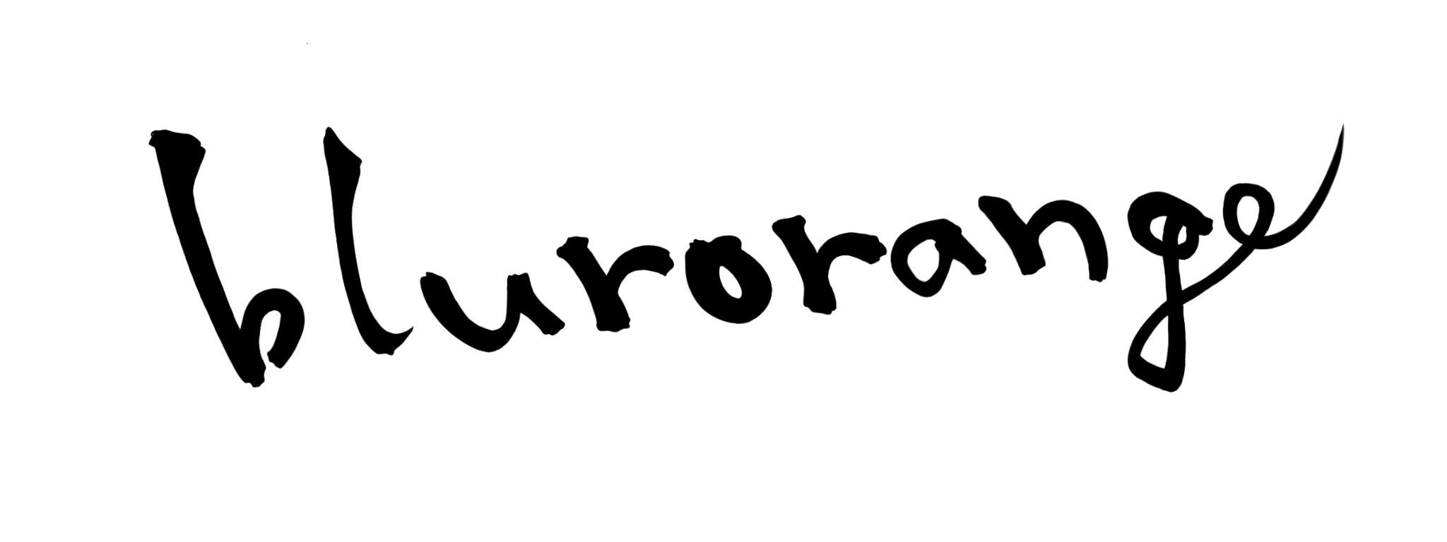 blurorange
